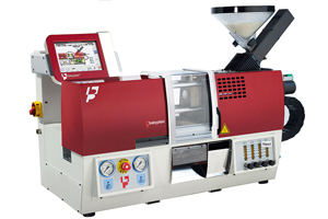 Babyplast 610P micro injection moulding machines