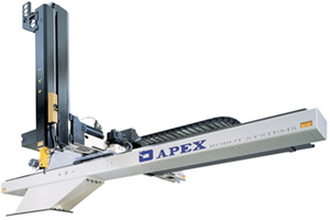 Apex Injection Moulding Robot SC Series beam robot