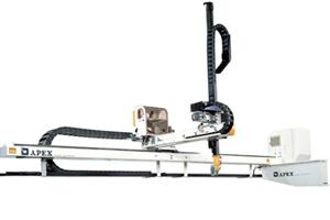 Apex Robot Systems SC Series beam robot