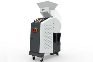 Shini screenless plastics granulator