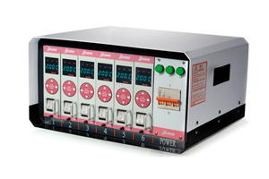 Other injection moulding temperature control units UK