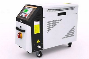 Injection moulding temperature control units UK